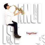伊勢賢治1st Album「Together」